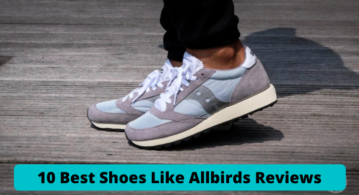Best Shoes Like Allbirds Reviews