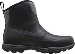 Musk Boot