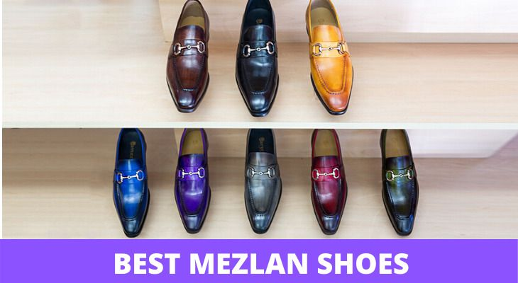 Best Mezlan shoes
