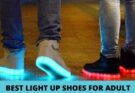 best light up shoes for adults
