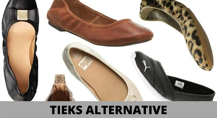 tieks alternative